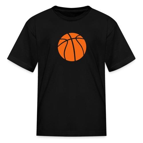basket ball - Kids' T-Shirt
