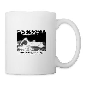 M.C. Too Tall coffee mug - Coffee/Tea Mug