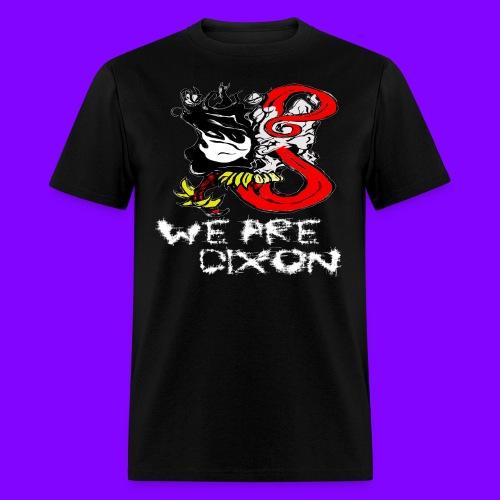 Suicide Symbiote - Men's T-Shirt