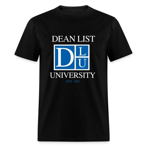 Dean Shirt Only - Men's T-Shirt
