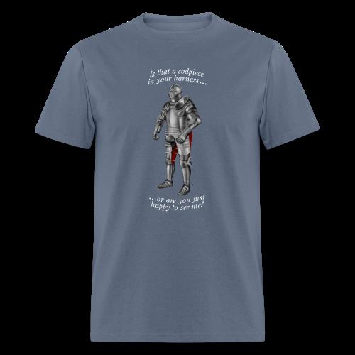 Codpiece T-Shirt - Men's T-Shirt