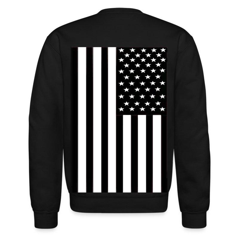 Black Flag - Crewneck Sweatshirt