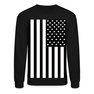 Black Flag  - Crewneck Sweatshirt