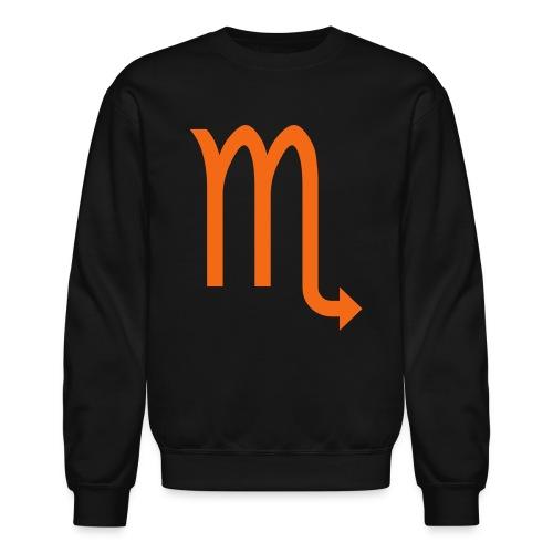 Scorpio - Crewneck Sweatshirt