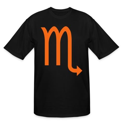 Scorpio - Men's Tall T-Shirt
