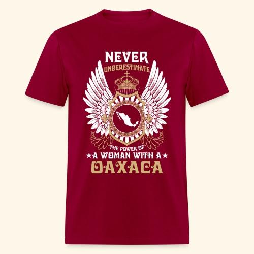 OAXACA POWER - Men's T-Shirt