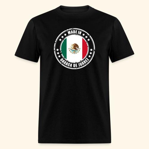 MADE IN OAXACA - Men's T-Shirt