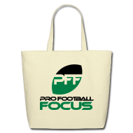 Bags & backpacks ~ Eco-Friendly Cotton Tote ~ PFF Tote