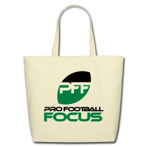 PFF Tote - Eco-Friendly Cotton Tote