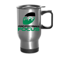 Mugs & Drinkware ~ Travel Mug ~ PFF Travel Mug