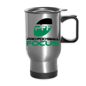 PFF Travel Mug - Travel Mug