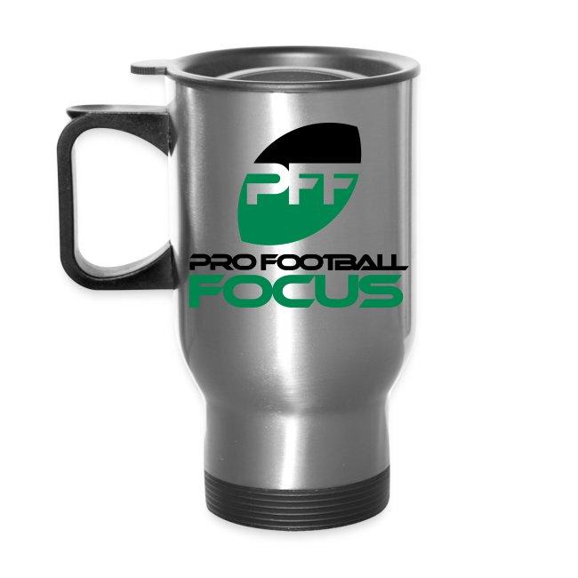 PFF Travel Mug