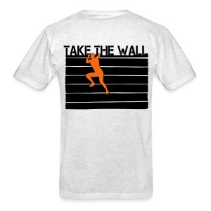Take the Wall! - Men's T-Shirt