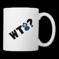 Mugs & Drinkware ~ Coffee/Tea Mug ~ WT(duck)? Mug