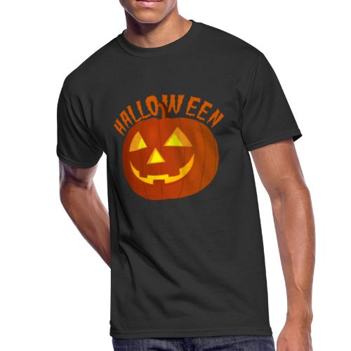 Halloween - Men's 50/50 T-Shirt
