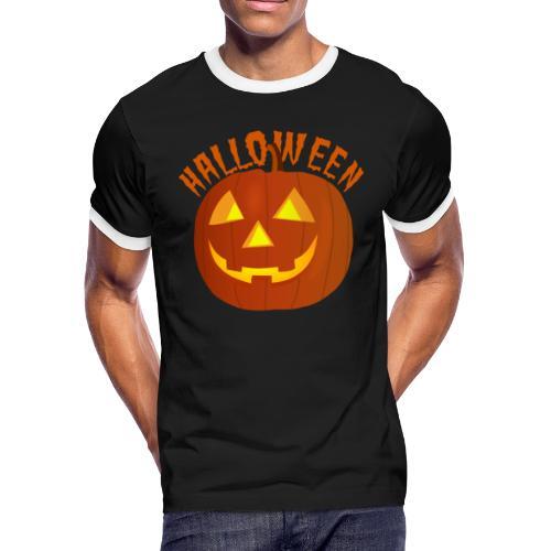 Halloween - Men's Ringer T-Shirt