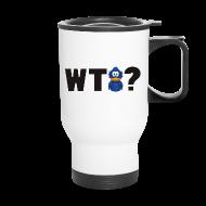 Mugs & Drinkware ~ Travel Mug ~ WT(duck)? Thermos