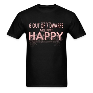 6 OUT OF 7 - Men's T-Shirt