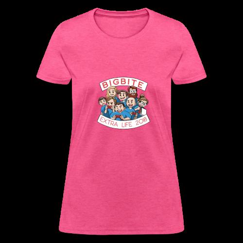 #ForTheKids2018 Women's Shirt - Women's T-Shirt