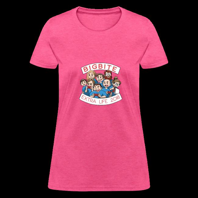 #ForTheKids2018 Women's Shirt