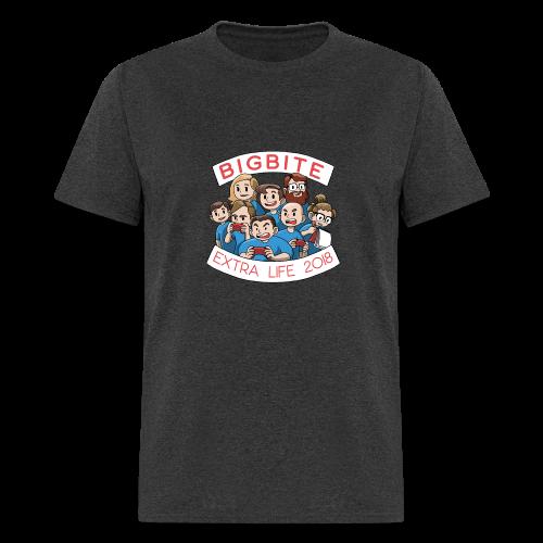 #ForTheKids2018 Men's Shirt - Men's T-Shirt