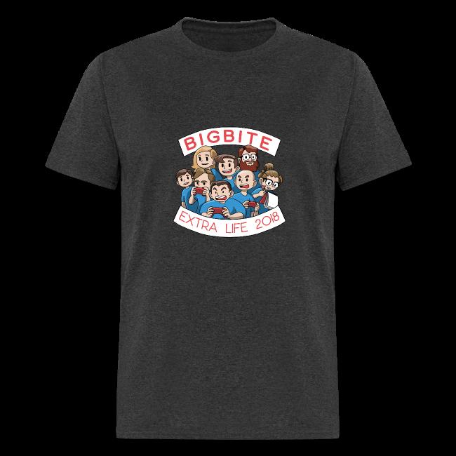 #ForTheKids2018 Men's Shirt