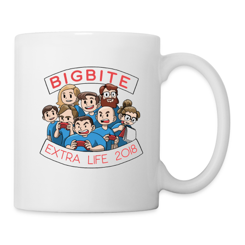 #ForTheKids2018 Coffee Mug - Coffee/Tea Mug