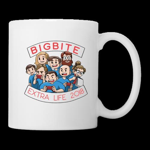 #ForTheKids2018 Coffee Mug - Coffee/Tea Mug