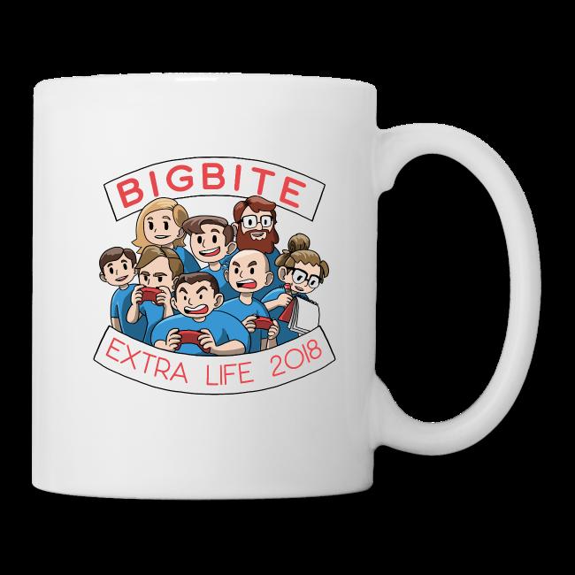 #ForTheKids2018 Coffee Mug