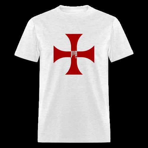 Knights Templar - Men's T-Shirt