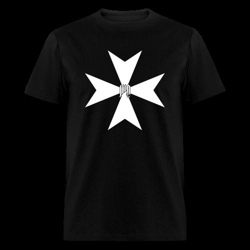Knights Hospitaller - Men's T-Shirt