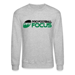 PFF Durable Printed Sweatshirt - Crewneck Sweatshirt