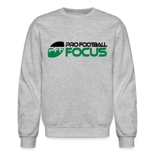 PFF Durable Printed Sweatshirt - Crewneck Sweatshirt