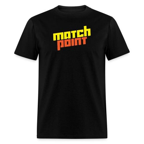 Match Point T-Shirt - Men's T-Shirt