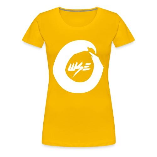 OWSE Logo | OWSE - Women's Premium T-Shirt
