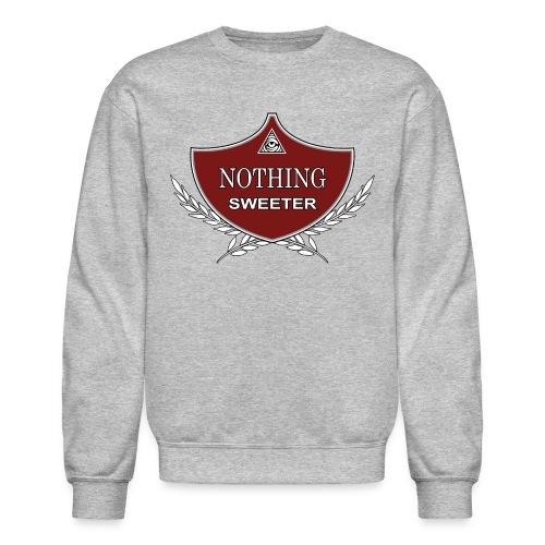 Nothing Sweeter Crewneck - Crewneck Sweatshirt