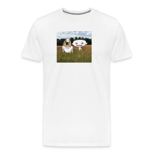 Couple Of The Year Men's Shirt - Men's Premium T-Shirt