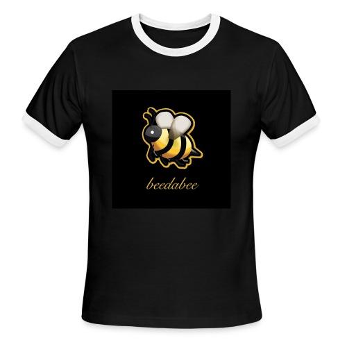 I Would Like Ringer T Shirt - Men's Ringer T-Shirt