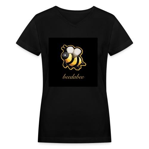 I Would Like V Neck Shirt  - Women's V-Neck T-Shirt