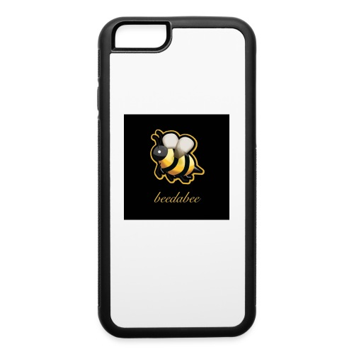 I Would Like iPhone 6/6S Rubber Case  - iPhone 6/6s Rubber Case