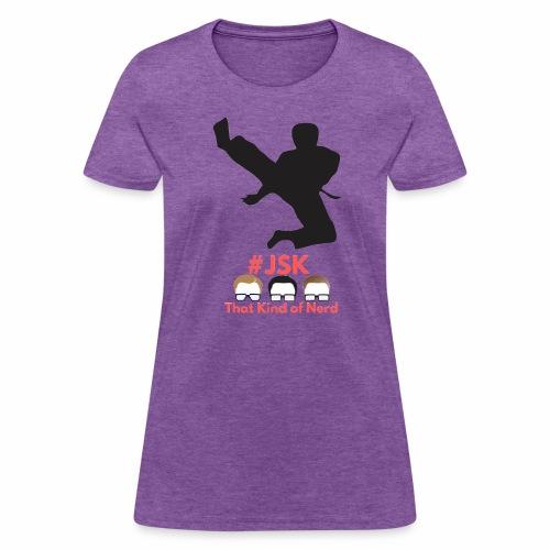 #JSK -Women's - Women's T-Shirt