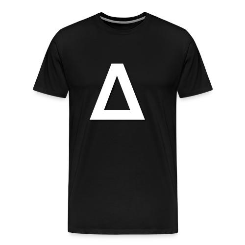 Delta Premium Black (SQUAD)  - Men's Premium T-Shirt