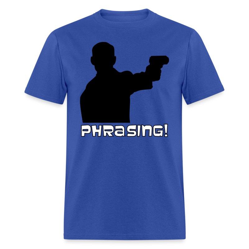 Sterling Archer - Phra...