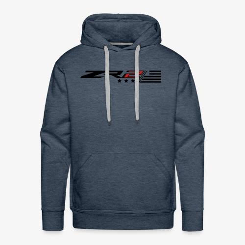 ZR2 Eff Yeah - Men's Premium Hoodie
