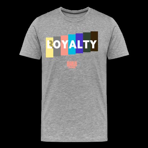 BNKR L/Royalty [Wotherspoon] Premium T-Shirt - Men's Premium T-Shirt