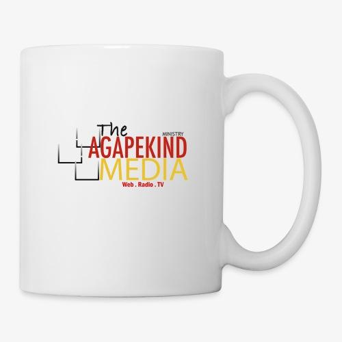 The Agapekind Mug 2 - Coffee/Tea Mug