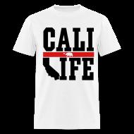 T-Shirts ~ Men's T-Shirt ~ Cali Life