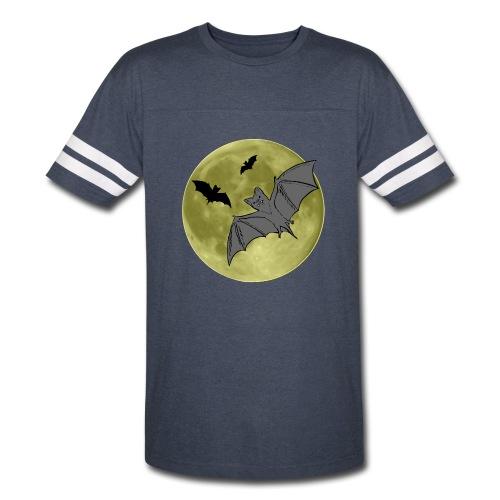 Bats - Vintage Sport T-Shirt