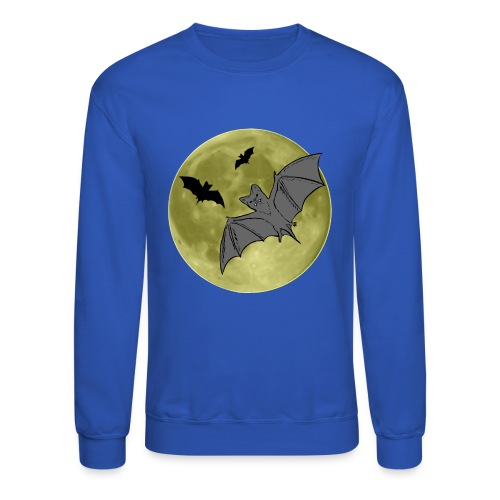 Bats - Crewneck Sweatshirt