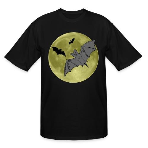 Bats - Men's Tall T-Shirt